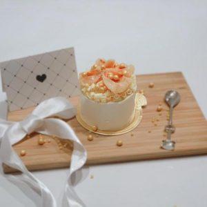 Lychee Cake (sliced cake)